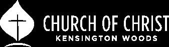Kensington Woods Church of Christ | Hattiesburg, MS